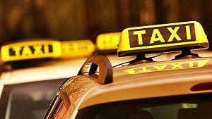 Sdílená ekonomika v taxislužbě neexistuje