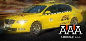 """Prohlášení A A A radiotaxi s.r.o. – podpora """"Devatera A A A jak zlepšit českou taxislužbu"""""""