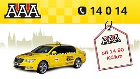Pohodlné cestování v novém roce: taxi se slevou 40 – 47% pro všechny