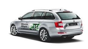 AAA TAXI koupí 150 ekologických vozů s pohonem na CNG