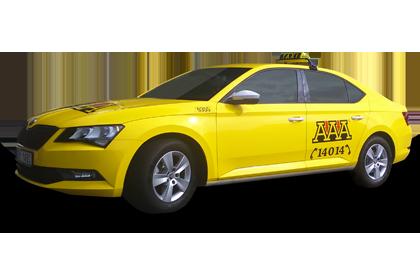Aaa Taxi