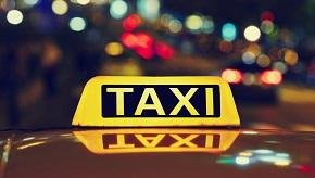 Informace z Pracovní skupiny k taxislužbě při MD ČR dne 6.10.2017