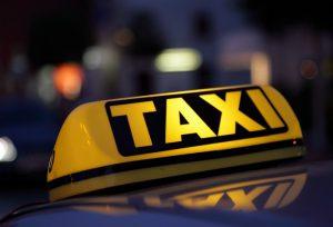 Aktuální pohled na českou taxislužbu