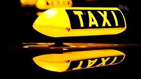 … aneb jak jezdit s řidičem taxi, který nedodržuje zákon 111