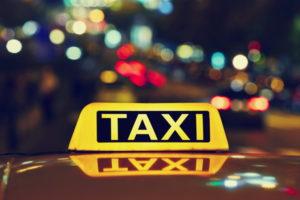 Změny ve vyhlášce o ověřování znalostí řidičů taxislužby